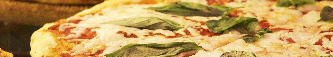 Anna's Brick Oven Pizza & Pasta